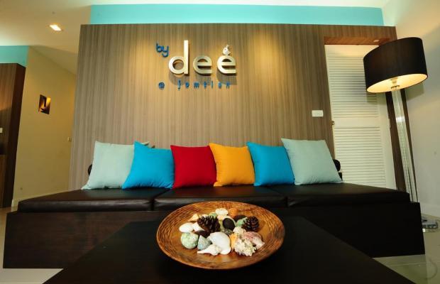 фото отеля By dee@jomtien изображение №5