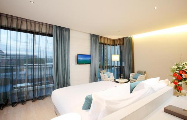 фотографии отеля Centra Maris Resort Jomtien изображение №7