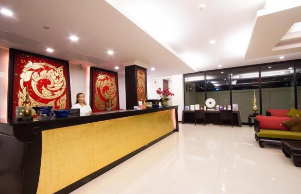 фотографии отеля Royal Thai Pavilion изображение №19