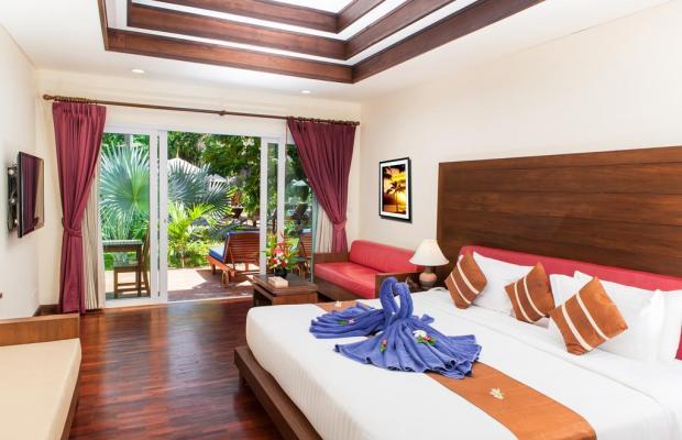фотографии отеля Blue Lagoon изображение №23