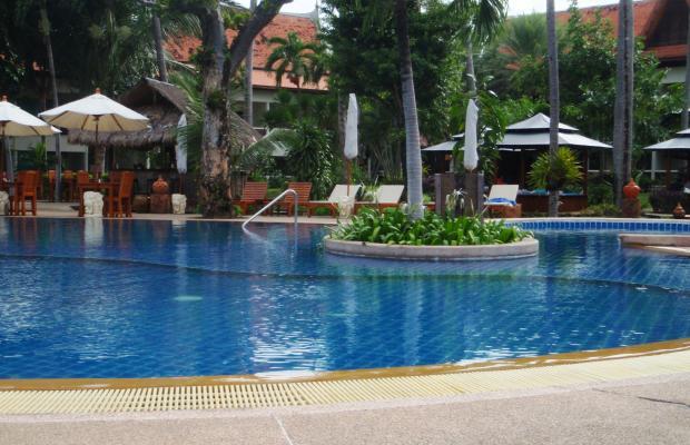 фотографии отеля Blue Lagoon изображение №7