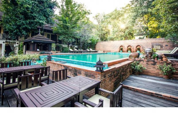 фотографии B2 Ayatana Premier Resort изображение №24