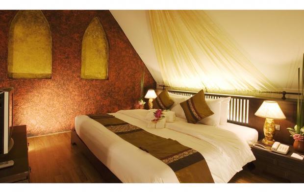 фотографии отеля B2 Ayatana Premier Resort изображение №7