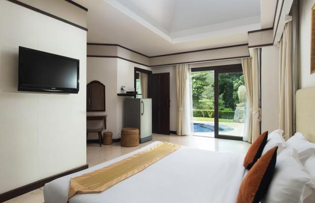 фотографии Mida Resort Kanchanaburi (ех. Xen Hideaway Resort) изображение №16