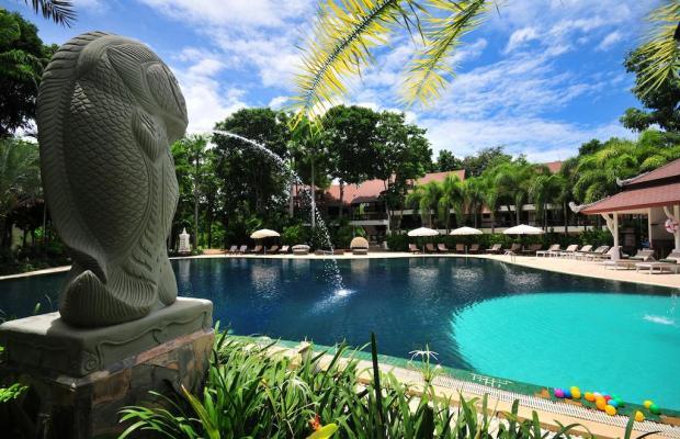 фотографии отеля Mida Resort Kanchanaburi (ех. Xen Hideaway Resort) изображение №11