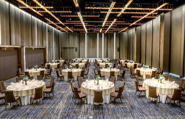 фото отеля Pullman Bangkok King Power изображение №37