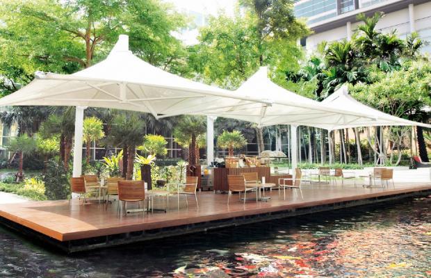 фото отеля Pullman Bangkok King Power изображение №5