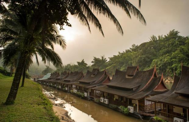 фотографии отеля River Kwai Village Hotel (Jungle Resort) изображение №11