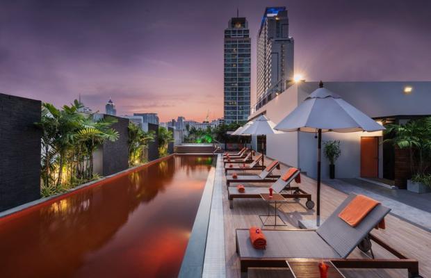 фото отеля Radisson Suites Bangkok Sukhumvit изображение №37