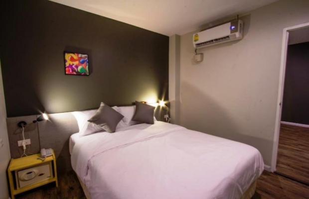 фото отеля Bett Pattaya изображение №5