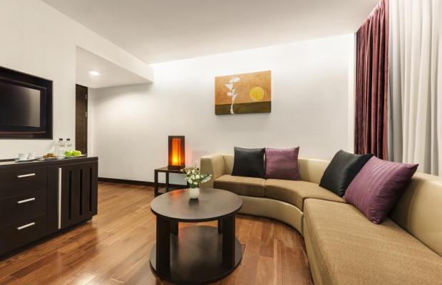 фотографии Radisson Suites Bangkok Sukhumvit изображение №28