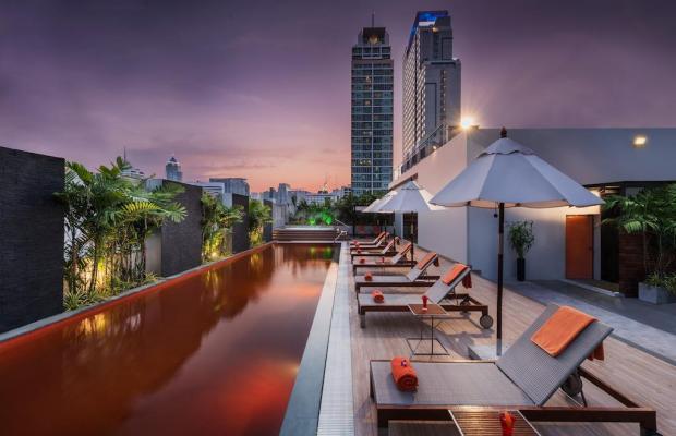 фото Radisson Suites Bangkok Sukhumvit изображение №22