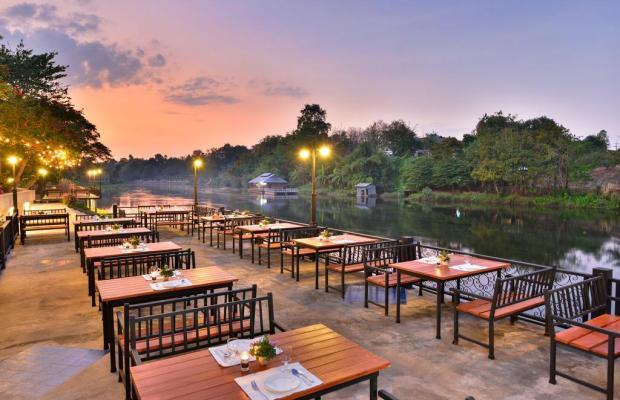 фотографии отеля Royal Riverkwai Resort & Spa изображение №19