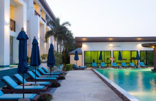 фотографии Samui Resotel Beach Resort изображение №16