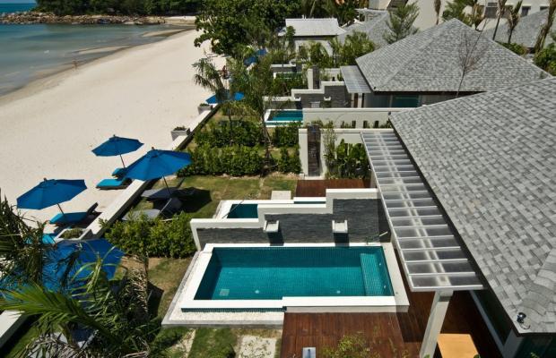 фото отеля Samui Resotel Beach Resort изображение №1