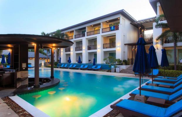 фотографии отеля Samui Resotel Beach Resort изображение №11