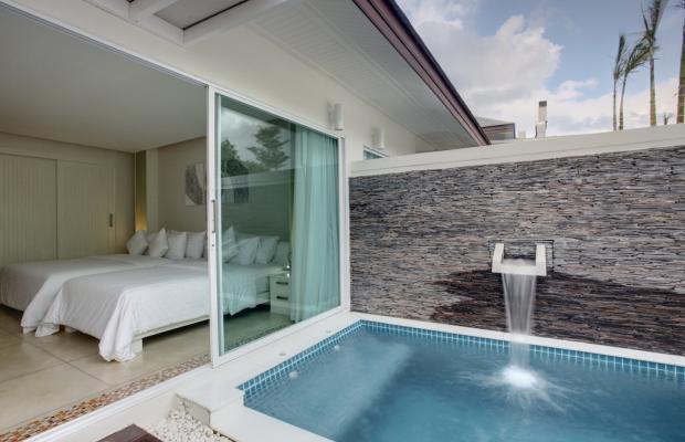 фотографии отеля Samui Resotel Beach Resort изображение №3