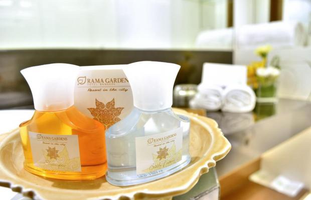 фотографии отеля Rama Gardens Hotel изображение №43