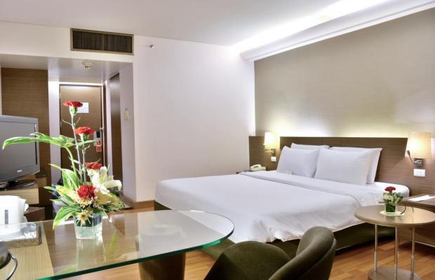фото Rama Gardens Hotel изображение №42