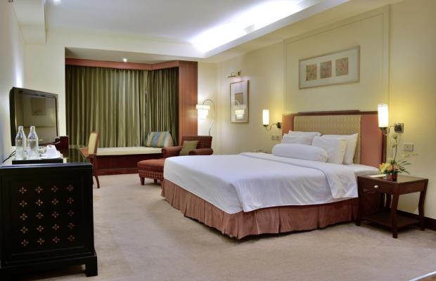 фото отеля Rama Gardens Hotel изображение №33