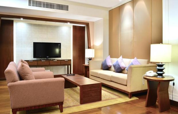 фотографии Rama Gardens Hotel изображение №12