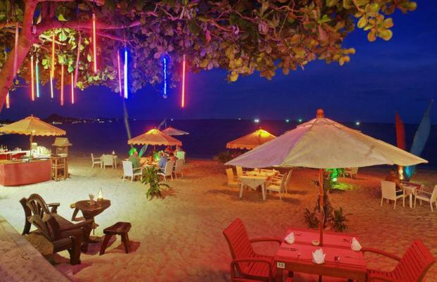 фотографии отеля Samui Sense Beach Resort изображение №15