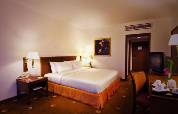 фотографии отеля Ramada D'MA Bangkok изображение №27
