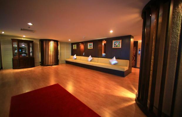 фото отеля Ramada Plaza Menam Riverside  изображение №33