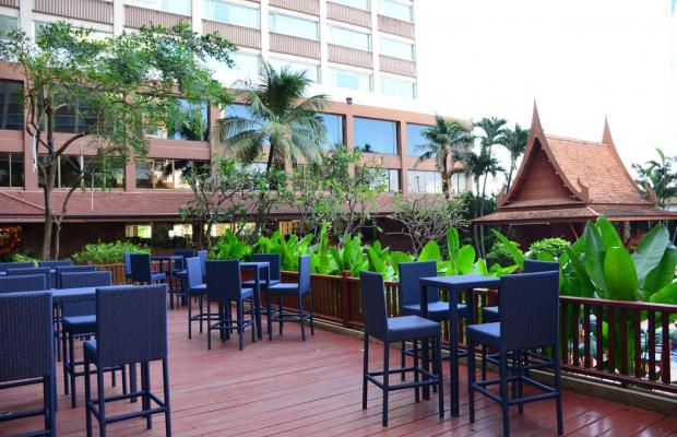 фото отеля Ramada Plaza Menam Riverside  изображение №21