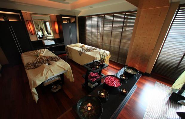 фотографии отеля Ramada Plaza Menam Riverside  изображение №19