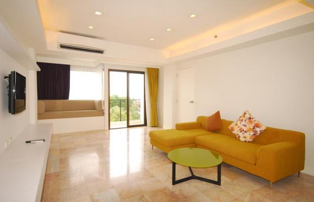 фотографии Samui Verticolor Hotel (ex.The Verti Color Chaweng) изображение №56