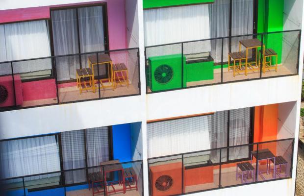 фотографии отеля Samui Verticolor Hotel (ex.The Verti Color Chaweng) изображение №39