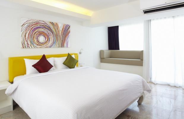 фотографии Samui Verticolor Hotel (ex.The Verti Color Chaweng) изображение №4