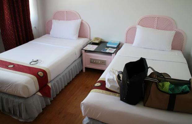 фотографии отеля Thumrin Hotel изображение №23