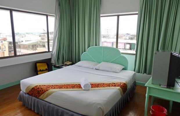 фото Thumrin Hotel изображение №22