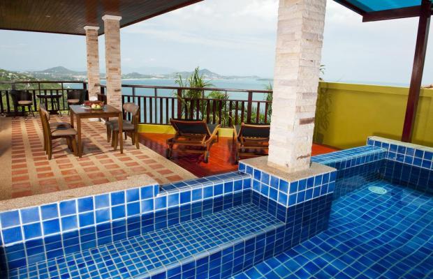 фотографии отеля Sandalwood Luxury Villas изображение №27