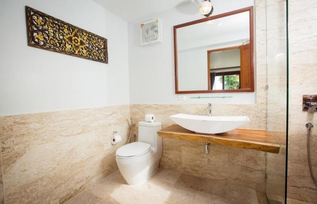 фотографии отеля Sandalwood Luxury Villas изображение №3