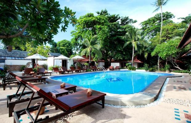 фотографии отеля PGS Sandy Resort изображение №11
