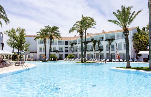 фото отеля Prinsotel La Caleta изображение №17