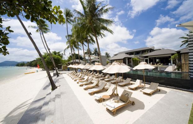фотографии отеля Sareeray Villas & Suites изображение №3