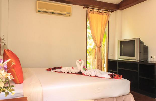фотографии отеля Sasitara Residence Koh Samui изображение №23