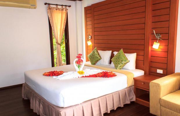 фотографии отеля Sasitara Residence Koh Samui изображение №19
