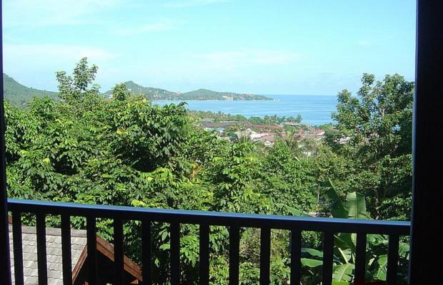 фото Searine Samui Boutique Resort (ex. Serene Hill Resort & Spa) изображение №34