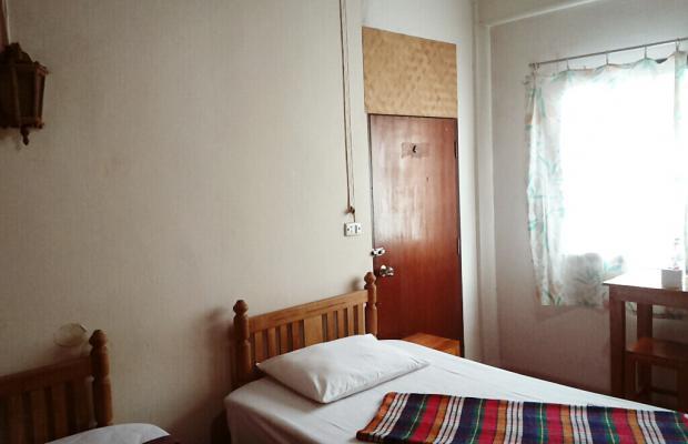 фотографии отеля Yamawa Guesthouse изображение №11