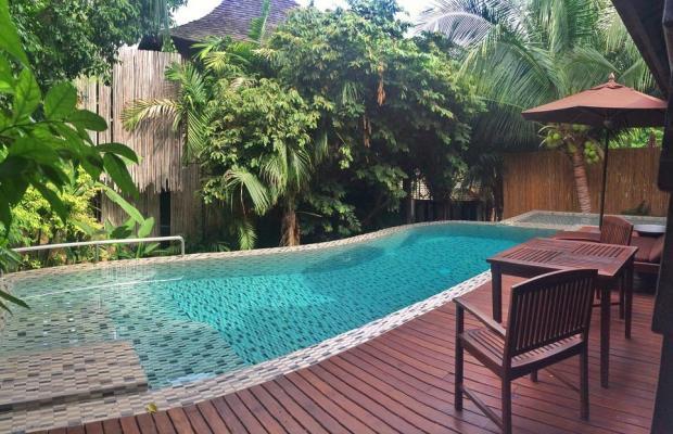 фотографии Silavadee Pool Spa Resort изображение №8