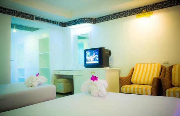 фотографии отеля Rua Rasada Budget Hotel изображение №15