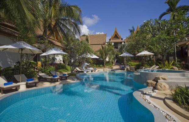 фото отеля Thai House Beach изображение №1