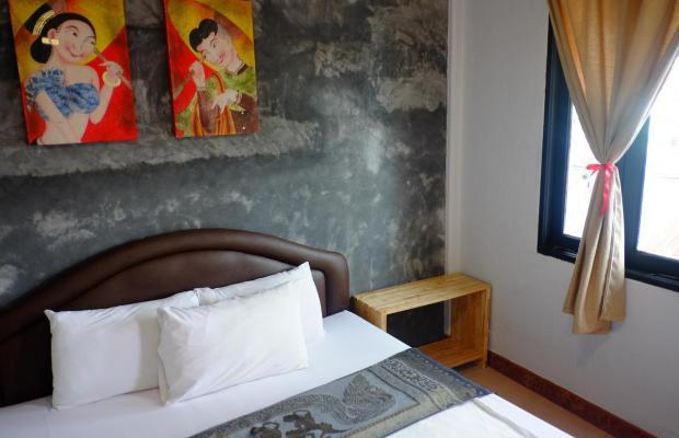 фотографии отеля Sri-Trang Hotel изображение №15