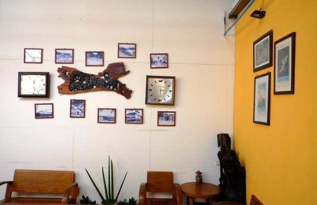 фотографии отеля Sri-Trang Hotel изображение №3