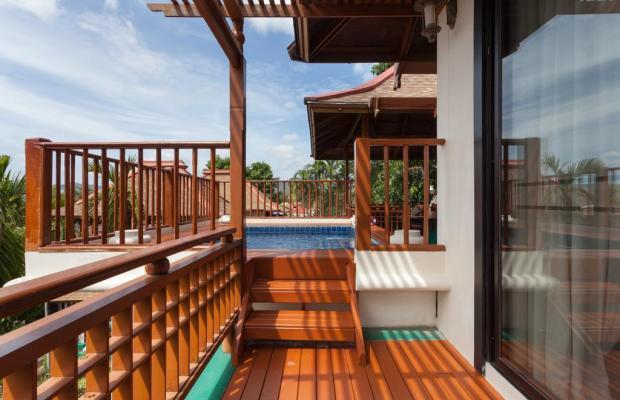 фотографии отеля The Briza Beach Resort Samui изображение №27